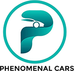 Phenomenal Cars Logo